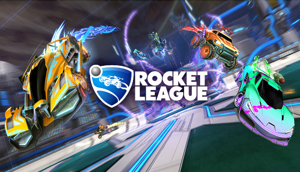 Jeu Rocket League